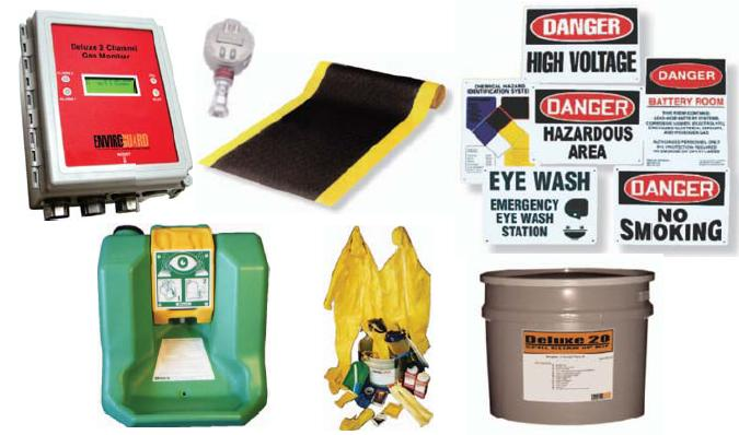 Enviroguard Compliance Kit